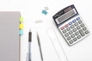 資金の適正な管理~翌月は、いくら預け入れていくら引き出せるのか?~