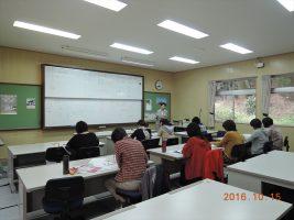 女性起業家応援プロジェクト創業セミナー【農産加工】講師を担当